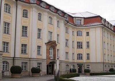 Alte Hopfenpost Satellite Office München