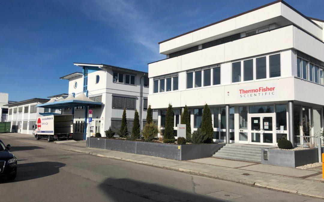 Dionex Softron GmbH Germering