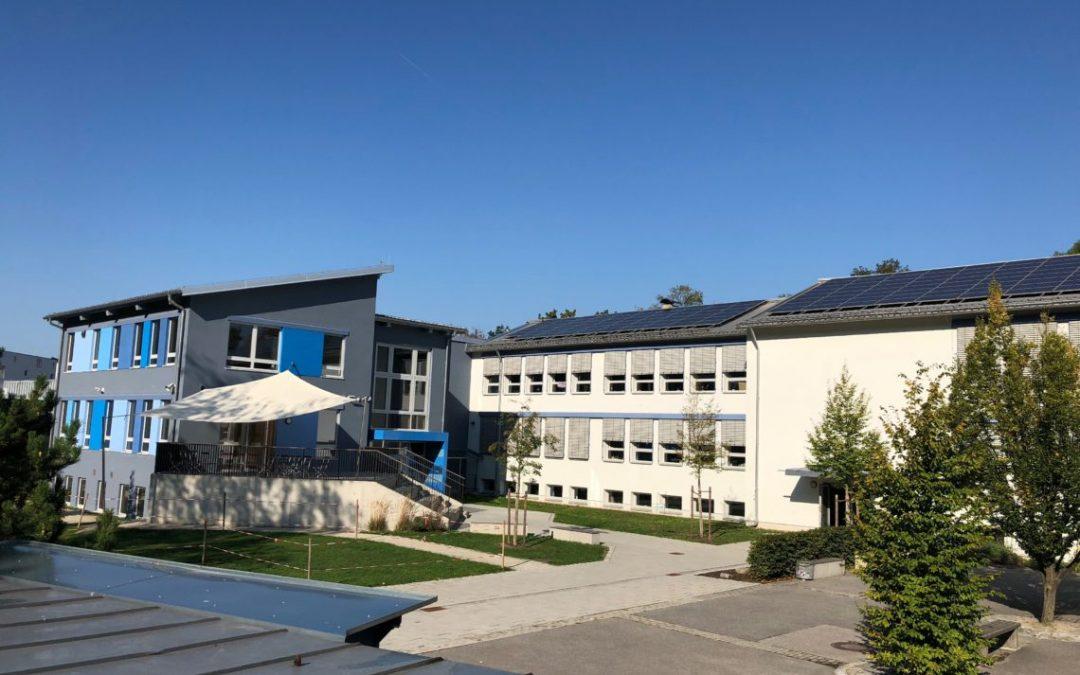 Sonderpädagogisches Förderzentrum SFZ Landshut