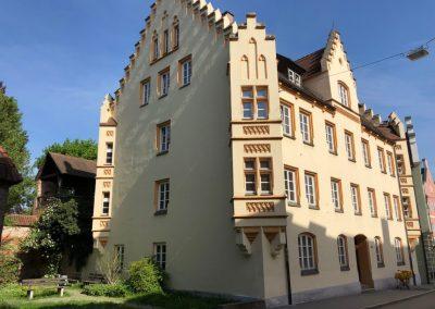 Dreifaltigkeitsplatz Landshut