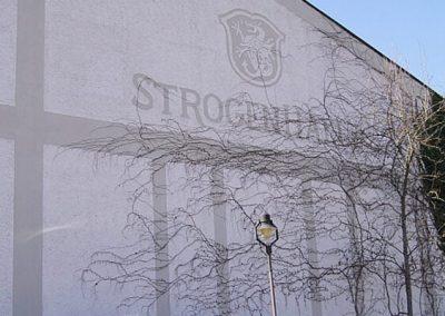 Strogenhalle Wartenberg