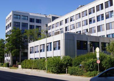 Druckzentrum München