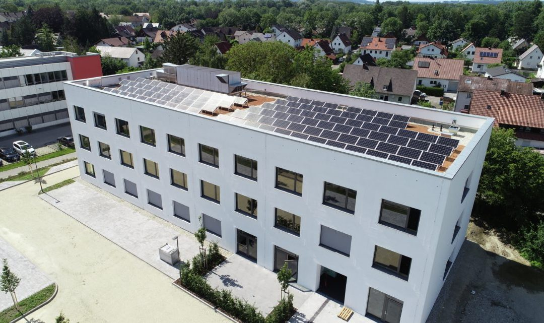 Gründerzentrum Link Landshut
