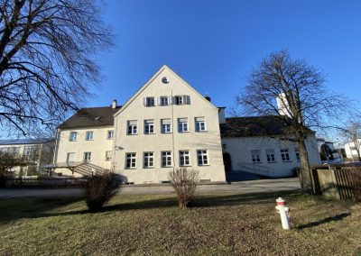 Landshuterstraße Essenbach